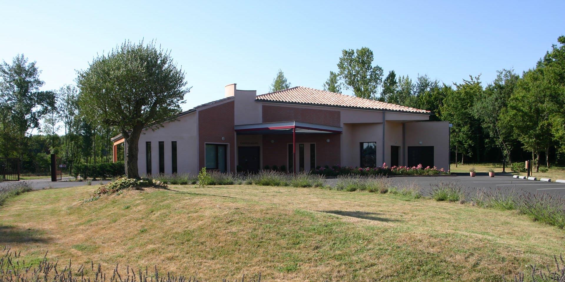 crematorium de montauban