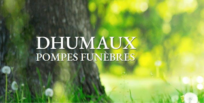 Photographie Pompes Funèbres Dhumaux de Preuilly-sur-Claise
