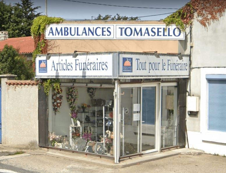 Photographie Assistance Funéraire Intercommunale de Trèbes
