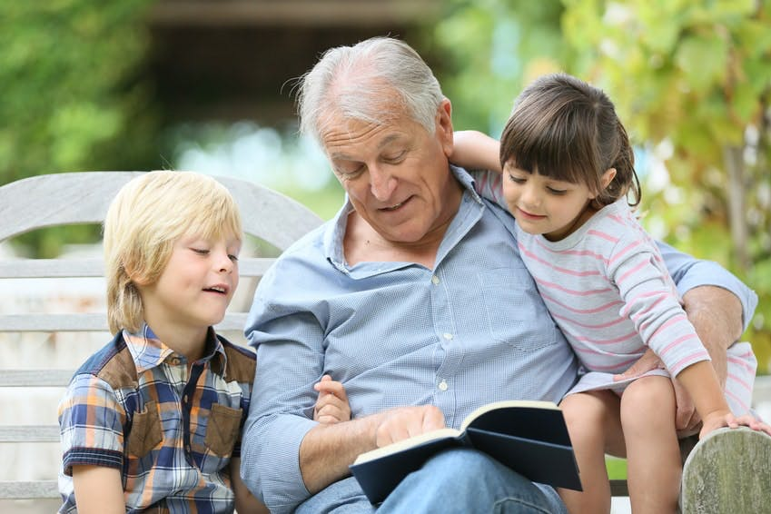 contrat obsèques : informer sa famille