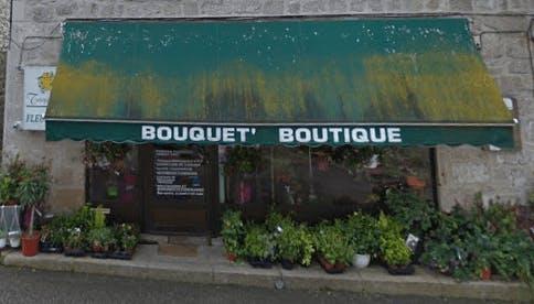 Photographie de la Pompes funèbres Bouquet boutique de la ville de Meymac