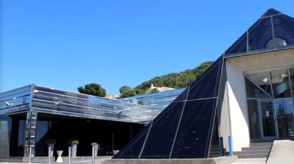 Photographie Pompes Funèbres Municipales de Sète