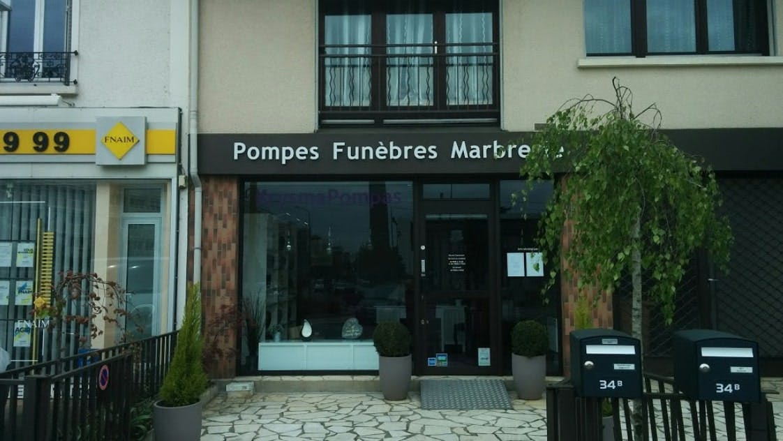 Photographies des Pompes Funèbres KrysmaPompas Funeral à Vélizy-Villacoublay