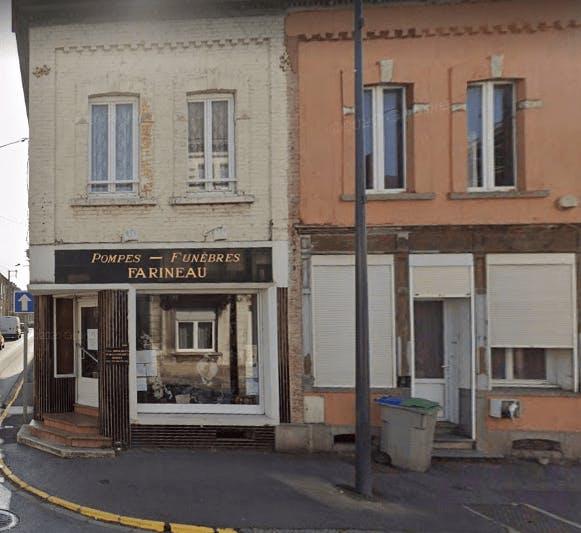 Photographie Pompes Funèbres Farineau Jeumont