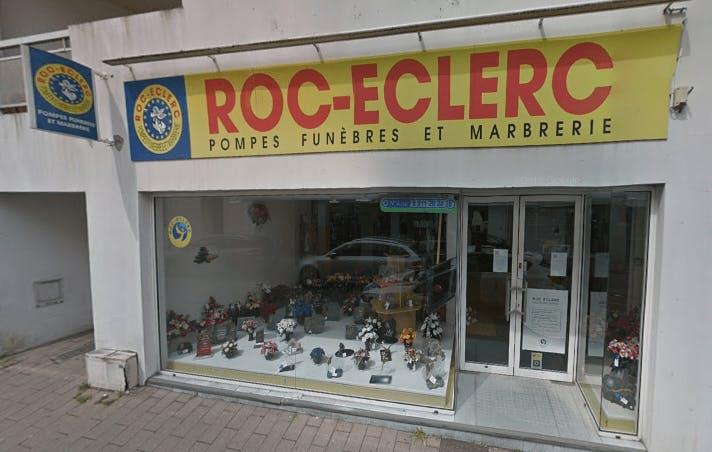 Photographie Pompes Funèbres Roc-Eclerc Challans