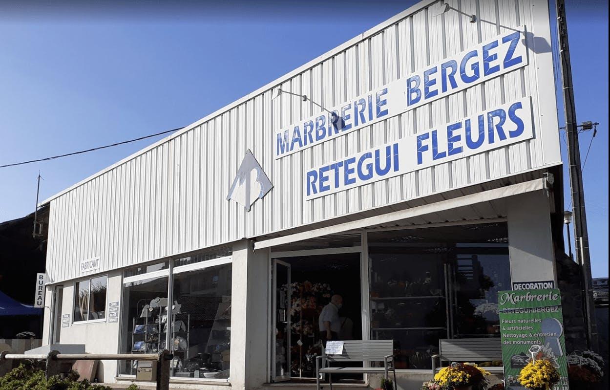 Photographie Marbrerie Bergez-Retegui à Saint-Jean-de-Luz