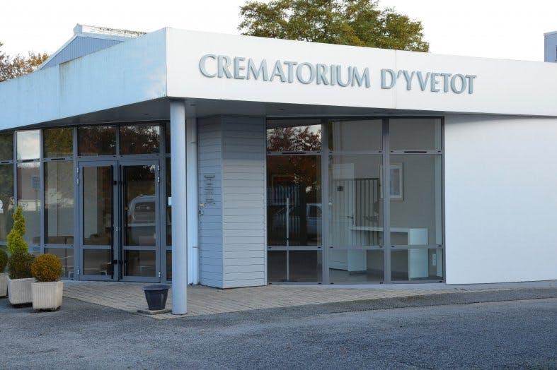 crematorium yvetot