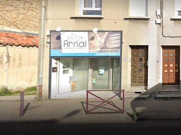 Photographies des Pompes Funèbres Arnal à Saint-Christol-lès-Alès