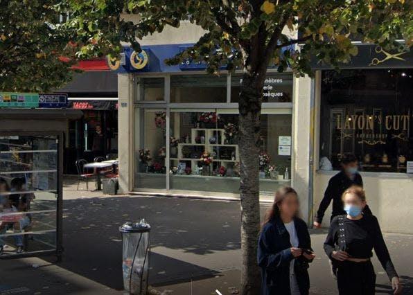 Photographie Pompes Funèbres Roc-Eclerc Montreuil