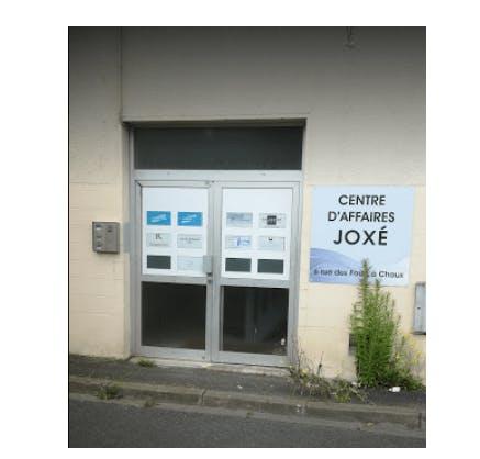 Photographie du  Services Funéraires Musulmans d'Anjou à Angers