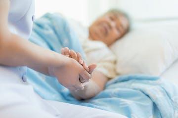 hospitalisation chez soi