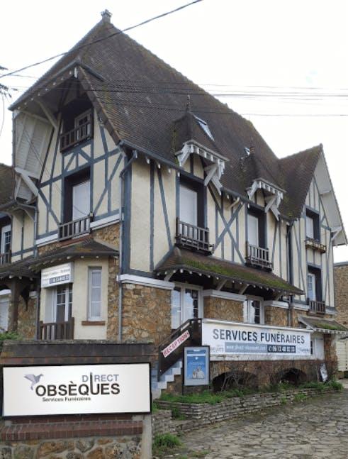 Photographie Service Funéraire Direct Obsèques de Mareil-sur-Mauldre