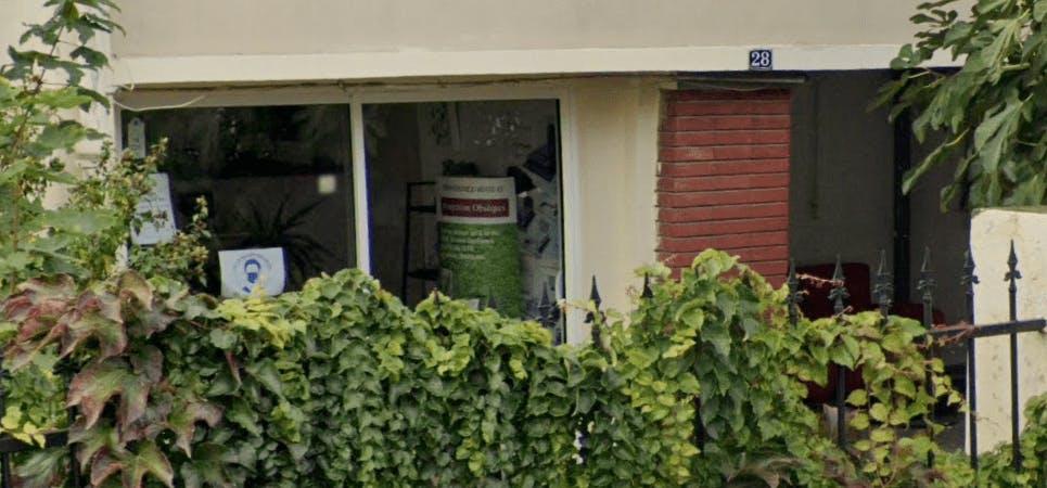 Photographie de la Pompes Funèbres Desilus à Le Blanc-Mesnil