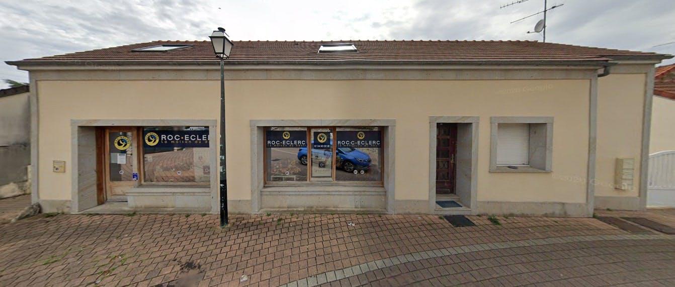 Photographies des Pompes Funèbres Roc'Eclerc à Fontenay-le-Fleury