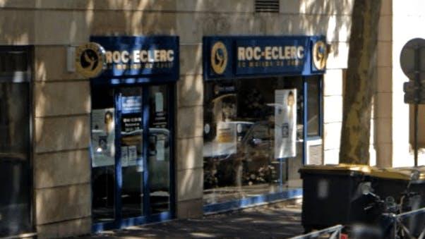 Photographie de la Pompes Funèbres ROC ECLERC à Issy-les-Moulineaux