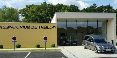 crematorium de theillay