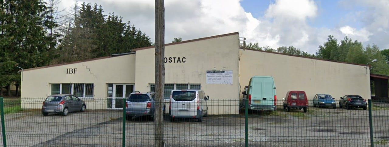 Photographies des Pompes Funèbres Clemens à Sarralbe