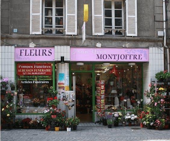 Photographie de Pompes Funèbres Jean Yves Montjoffre de la ville sur Auzances