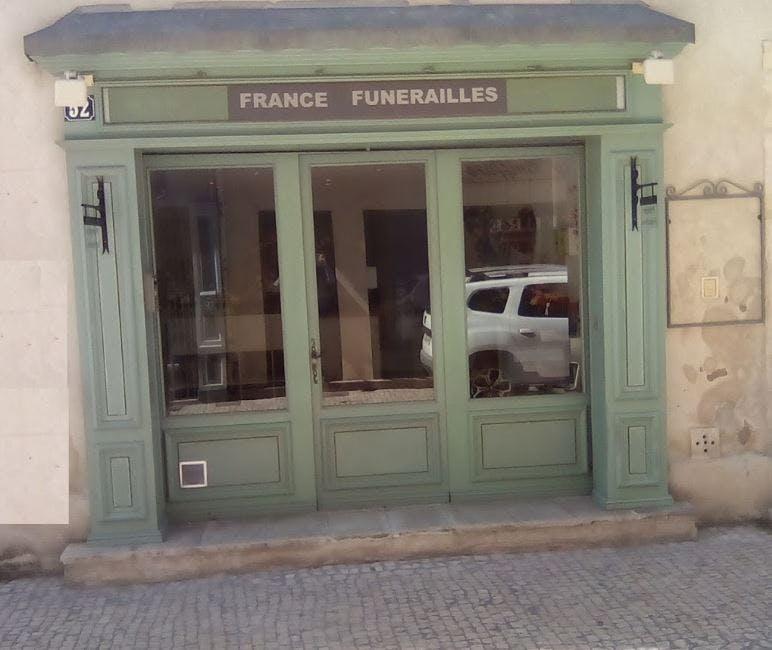 Photographie France Funérailles Tarascon