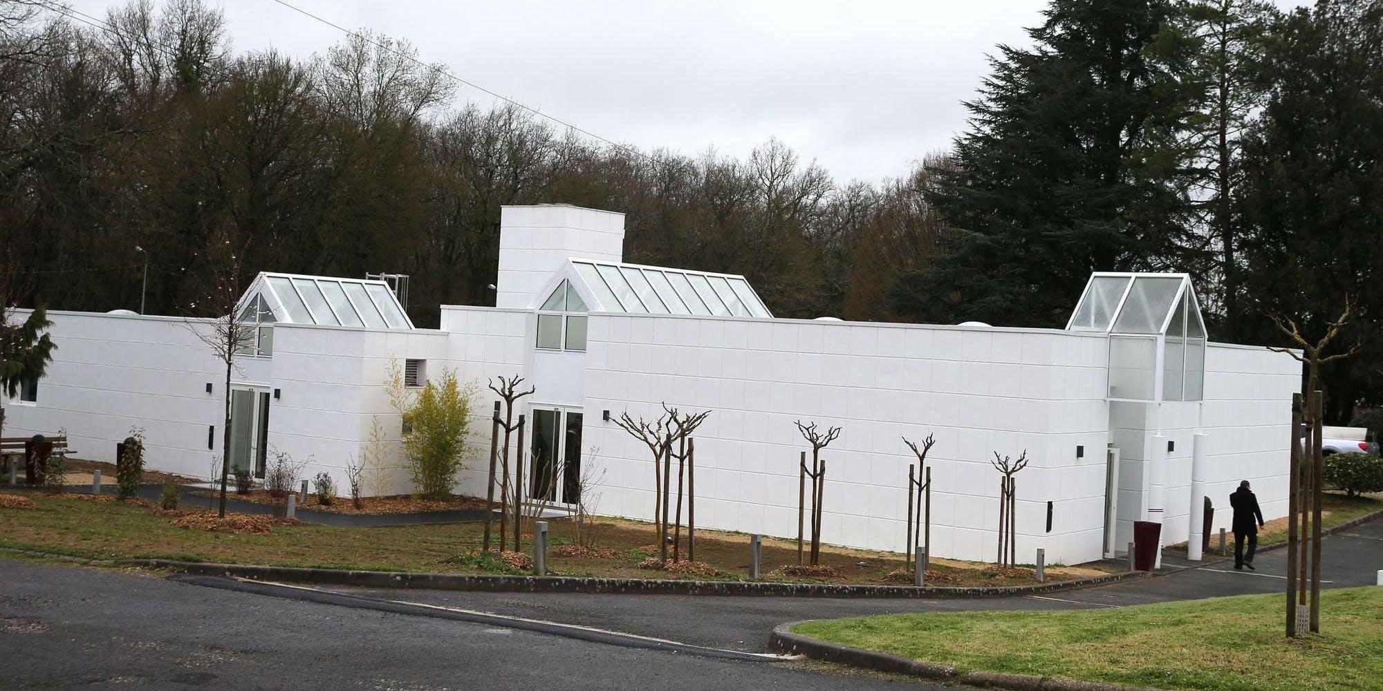 crematorium angouleme