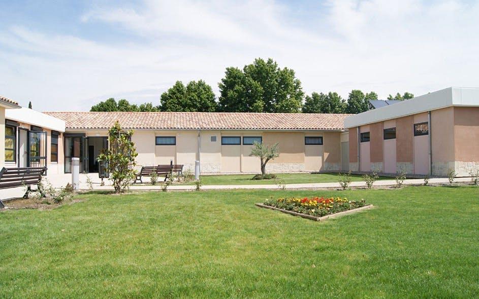 Photographie de la Pompes Funèbres Municipale à L'Isle-sur-la-Sorgue