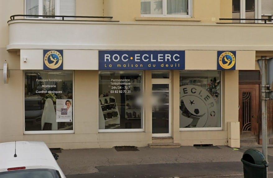 Photographies des Pompes Funèbres Roc'Eclerc à Thionville
