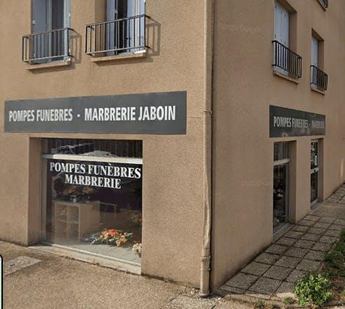 Photographie de Pompes Funèbres Jaboin de la ville du Mesnil-Saint-Denis