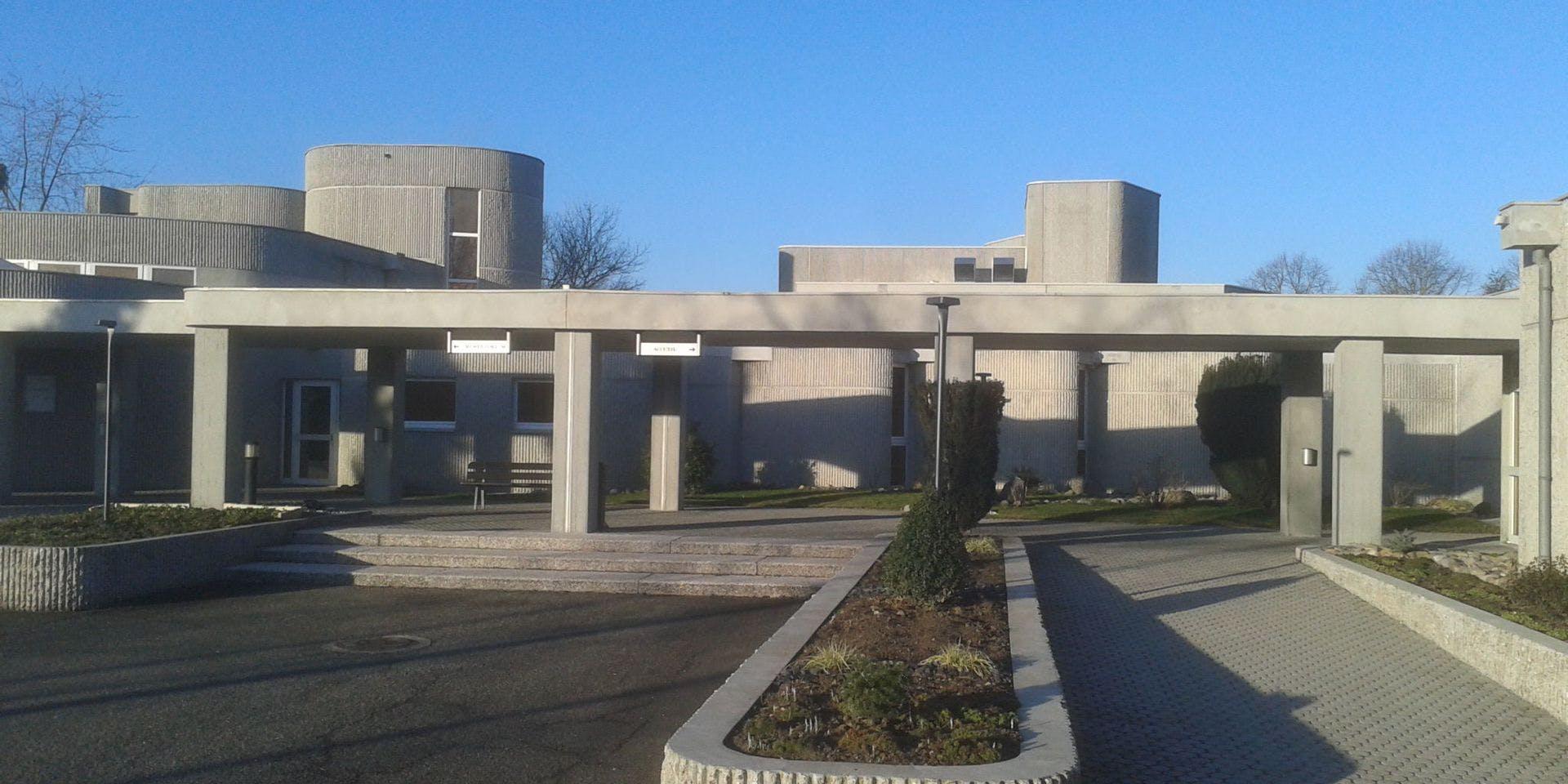 crematorium de mulhouse