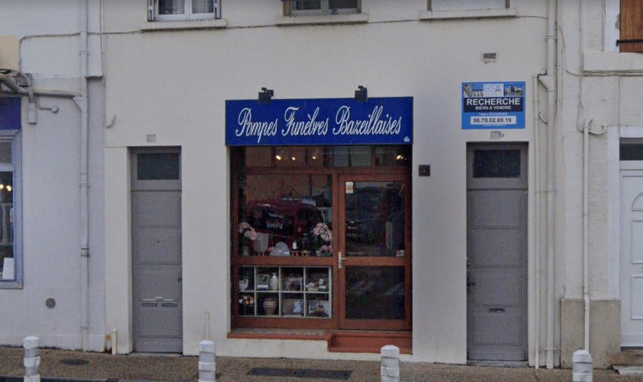 Photographie Pompes Funèbres Bazeillaises de Marmande