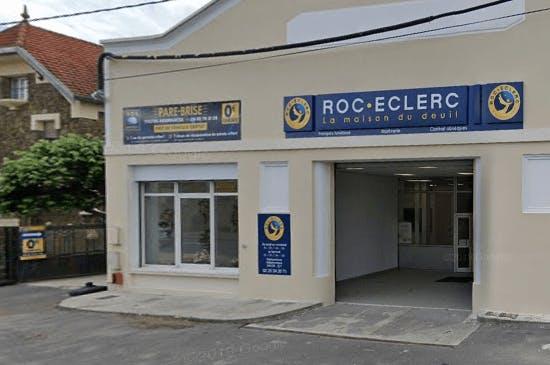 Photographie Pompes Funèbres ROC-ECLERC Romilly de Romilly-sur-Seine