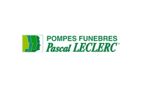 Photographie Pompes Funèbres Pascal Leclerc de Paris