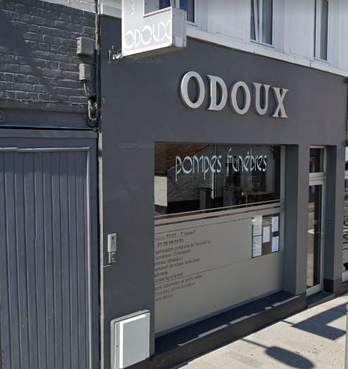 Photographie de la Pompes Funèbres Odoux à Le Bondues