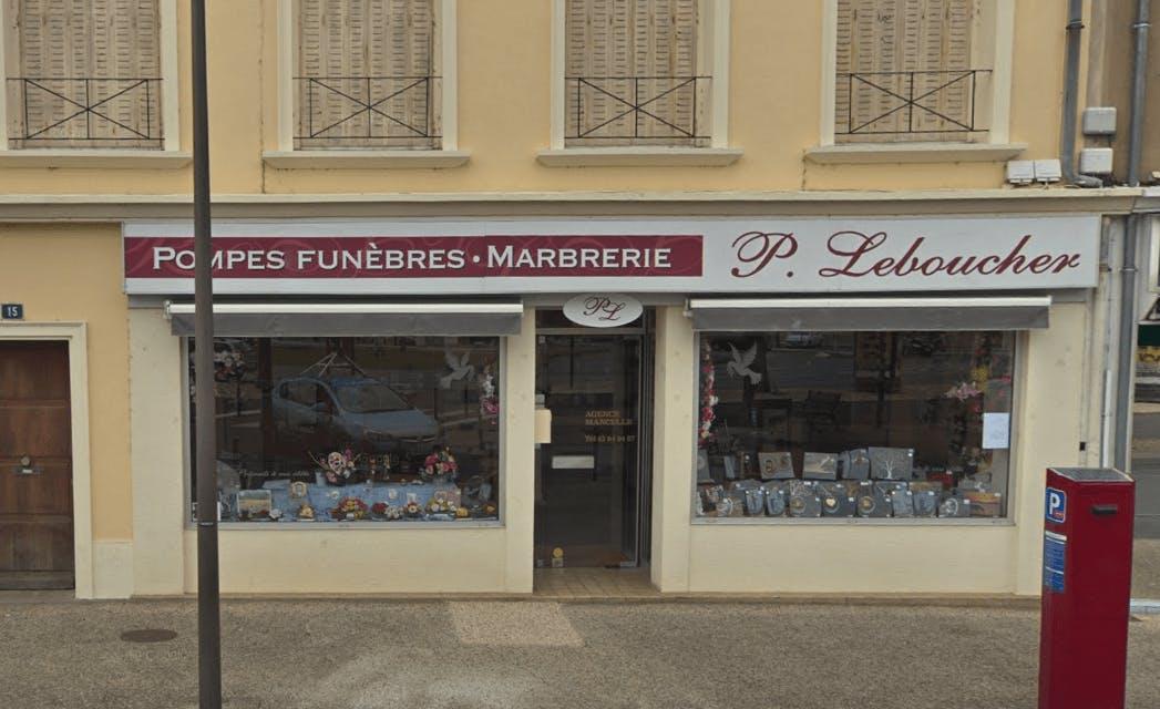 Photographie Pompes Funèbres Pascal Leboucher au Mans