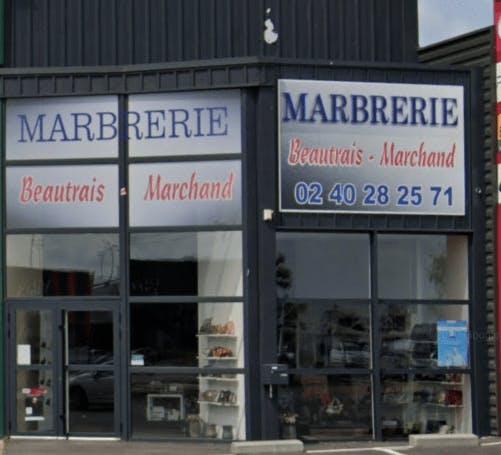 Photographie Marbrerie Beautrais - Marchand Châteaubriant