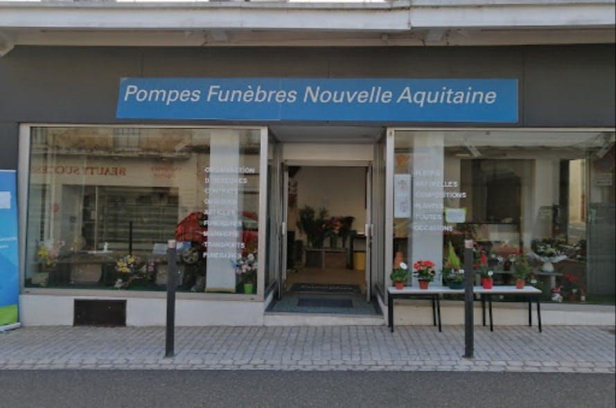 Photographie de Pompes Funèbres Nouvelle Aquitaine