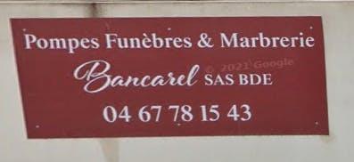 Photographie de Pompes Funèbres Bancarel de Mireval