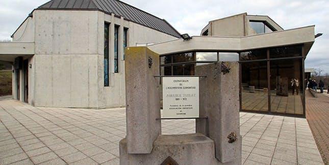 crematorium de clermont-ferrand