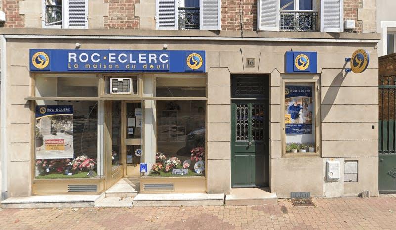 Photographie Pompes Funèbres Roc-Eclerc Chesnay