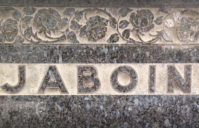 Photographie Pompes Funèbres Jaboin Ville-d'Avray