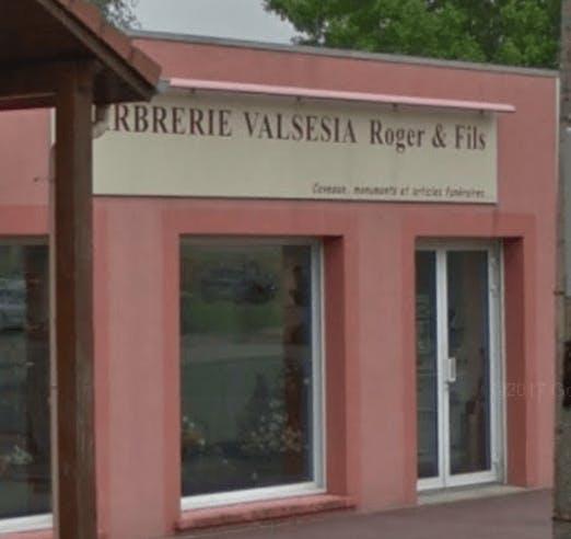 Photographie de la Marbrerie Valsesia Roger & Fils à Thaon-les-Vosges
