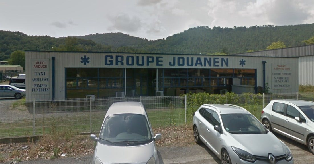 Photographies Du Groupe Jouanen à Anduze