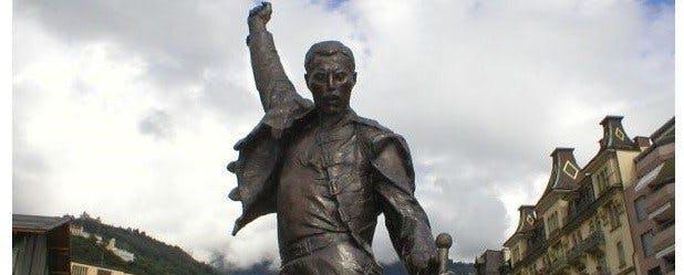 statue-freddie-mercury-montreux