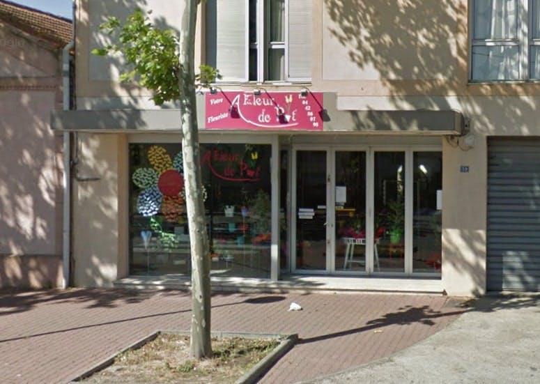 Photographies des Pompes Funèbres À Fleur De Pot à Port-Saint-Louis-du-Rhône
