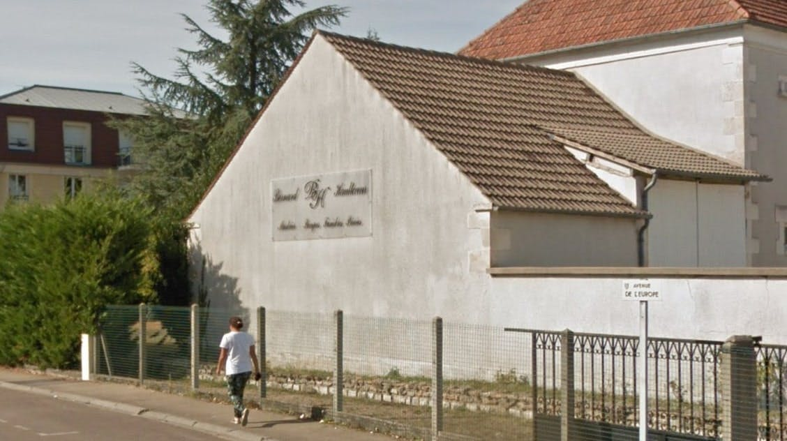 Photographies des Pompes Funèbres Haultcoeur à Saint-Georges-sur-Baulche