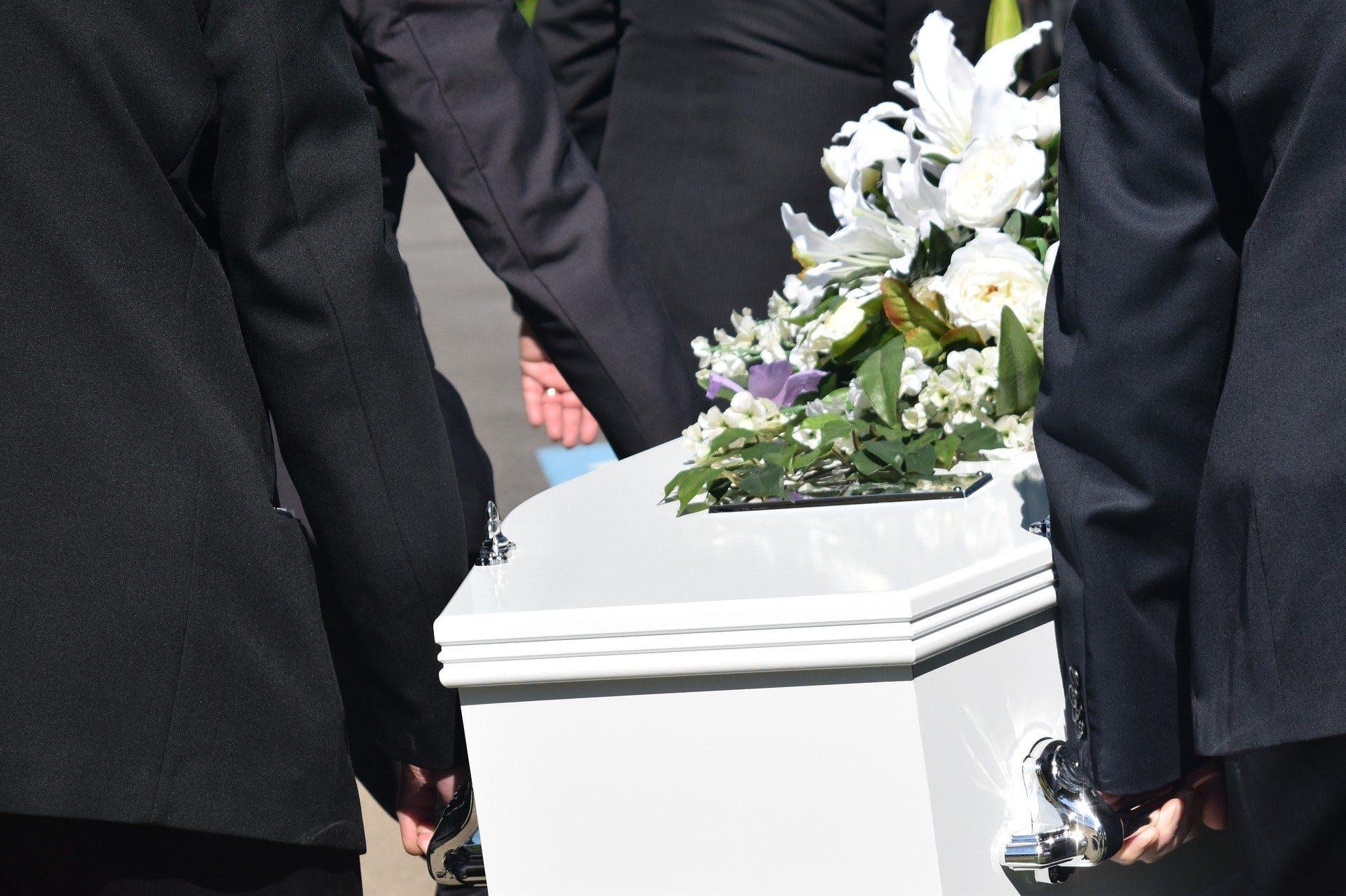 loi d'enterrement civil à la mairie