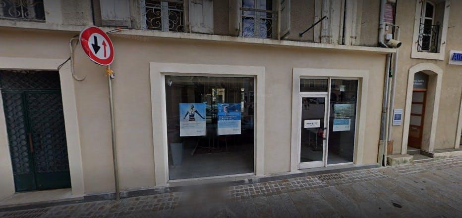 Photographies des Pompes Funèbres et Marbrerie Gascogne à Auch