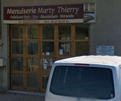 Photographie de la Pompes Funèbres MARTY Thierry de la ville de Saint-Nazaire-d'Aude