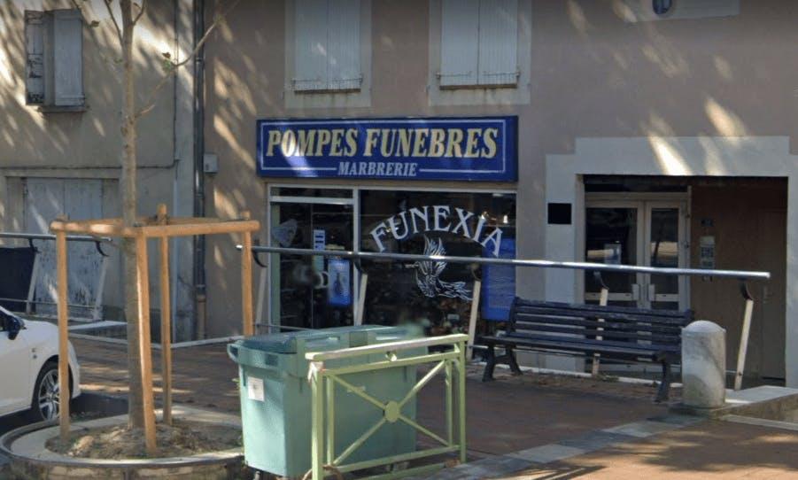 Photographie Funexia Pompes Funèbres de Manosque