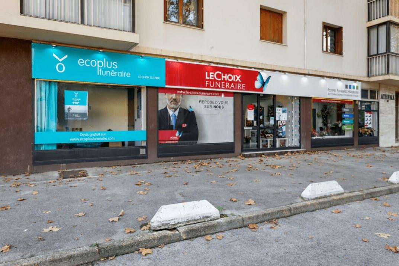 Photographie Accompagnement Funéraire Varois à Toulon
