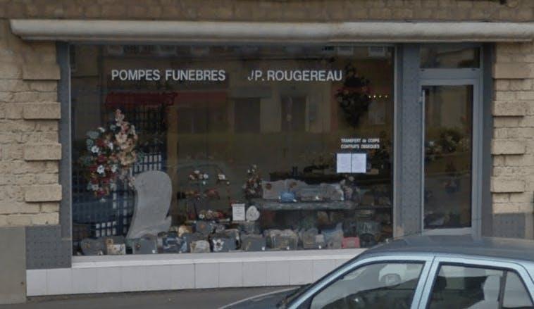 Photographie Pompes Funèbres Jean-Paul Rougereau sur Aunay-sur-Odon